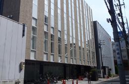 名古屋分公司