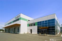 SAITAMA Technology Center
